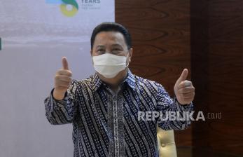 Rumah Oksigen Gotong Royong, Solusi Tangani Pandemi Covid-19