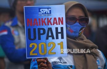 UMK tak Naik, Buruh Cianjur Ancam Demo Tiga Hari