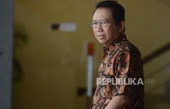 Demokrat, Marzuki Alie dan Rencana KLB di Bali