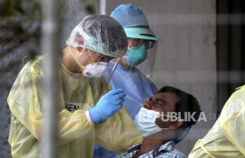 Infeksi Covid-19 di Singapura Lewati 37.000 Kasus