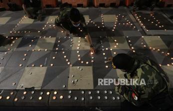 RAN PE Koordinasikan Strategi Tangani Terorisme