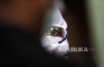 Kasus Covid-19 di India Kembali Melonjak 16.738 Orang