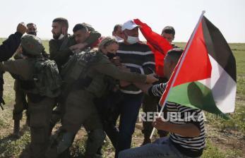 ICC Selidiki Kejahatan Perang di Palestina, AS Prihatin