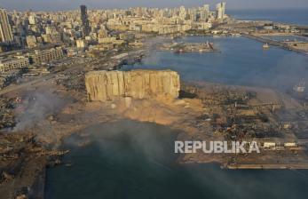 Duka CIta Rakyat Lebanon, Rezim Zionis Tertawa Gembira?