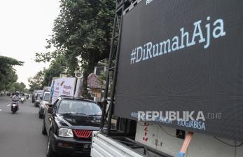 Pasien Positif Virus Corona di Yogyakarta Jadi 37 Orang