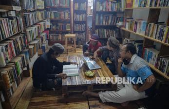 Pemkab Badung Gencarkan Gerakan Literasi untuk Anak-anak