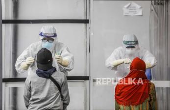 Bekasi Siapkan 500 Kamar Isolasi Jelang Tes Massal Covid-19