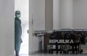 Pasien Positif Covid Serang Staf Medis di RSUD Pasar Minggu