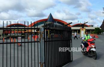 RS Muara Tami akan dijadikan RS Khusus Covid-19 di Papua