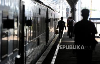 KAI Siapkan KA Baru Relasi Cilacap-Yogyakarta