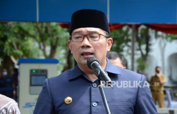 Ridwan Kamil Turut Terseret Kisruh Demokrat