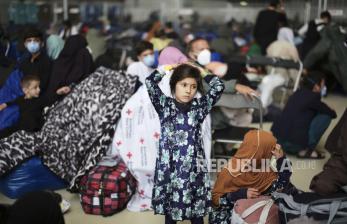 Menhan Belanda Mundur karena Masalah Pengungsi Afghanistan