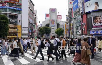 Jepang Permalukan Warga yang tak Patuh Pembatasan Covid