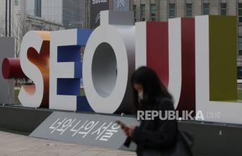 Seoul Perkuat Penangkalan Covid-19