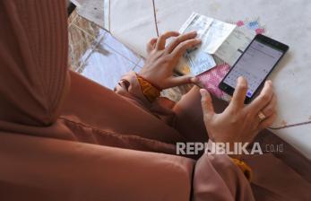 Tren Bayar PKB Elektronik di Bogor Meningkat Saat Penerapan