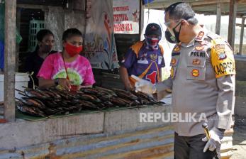 Kapolda: Lebaran Pertama, Papua Barat Kondusif