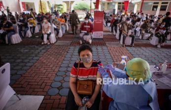 Tempat Isolasi Penuh, Pemkot Tangerang Operasikan RPS