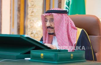 SAMA Berganti Nama Menjadi Bank Sentral Arab Saudi