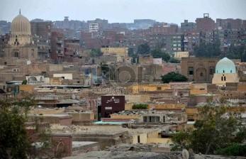 Populasi Mesir Melonjak 14 Kali Lipat