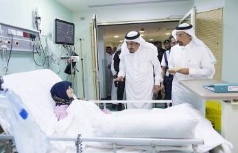 Saudi Luncurkan Program Layanan Kesehatan Terbaru