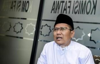 MUI Jelaskan Dalil di Balik Batalnya Pemberangkatan Haji