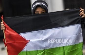 Pameran Seni Museum Nasional Palestina Dibuka di Paris