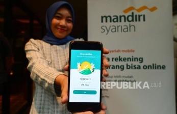 Merger Bank Syariah, Mandiri Syariah Jamin Pelayanan Optimal