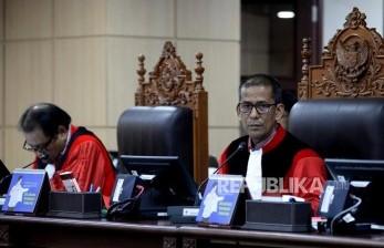 MK: Anggota Legislatif Ikut Pilkada Harus Mengundurkan Diri