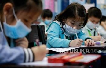 Singapura Bela Langkah tidak Menutup Sekolah