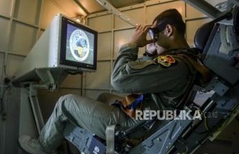 TNI AU Hemat Anggaran Rp 11 Miliar untuk Perawatan Pesawat