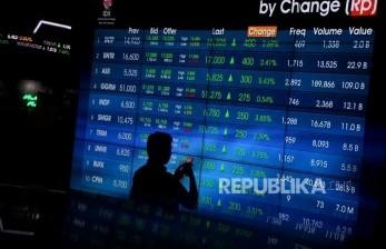 IHSG Rebound di Tengah Kekhawatiran Covid-19 di Indonesia
