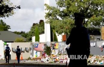 10 Juta Dolar AS dari UEA untuk Bangun Masjid Christchurch