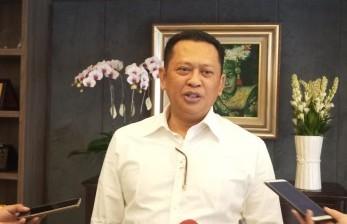 Ketua MPR Minta Pemerintah Terus Dukung Vaksin Lokal