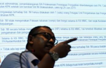 Ombudsman Jakarta Ingatkan Klaster Covid-19 Perjalanan Dinas