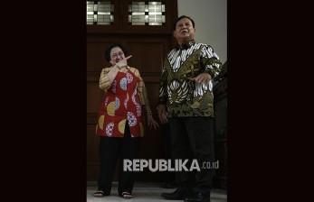 Politisi Gerindra: Duet Mega-Prabowo Nggak Mungkin