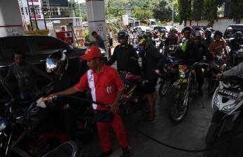 Pertamina Pastikan Stok BBM di Papua Aman