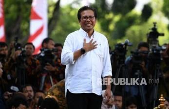 Jubir Jokowi Harus Bisa Ikut Rapat Kabinet, Bukan Ecek-Ecek