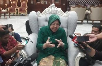 Risma Berharap PSBB Surabaya tak Diperpanjang