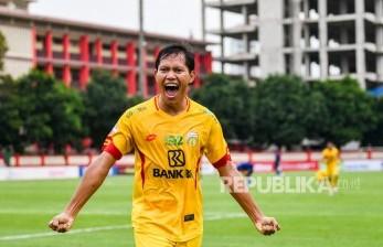 Adam Alis: Timnas Indonesia Semakin Solid