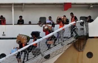 'Jangan Sampai Rasa Sayang Jadi Bencana di Kampung Halaman'