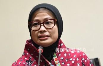 KPK: Korupsi Persoalan Kompleks tidak Bisa dari Satu Skor