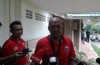 Jelang Piala Menpora 2021, Persija Fokus Tempa Fisik