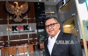 PDIP Tegas Tolak Upaya Menggantikan Ideologi Pancasila