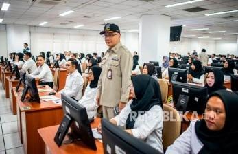 BKN: Hasil TWK Pegawai KPK Bisa Dibuka Melalui Pengadilan