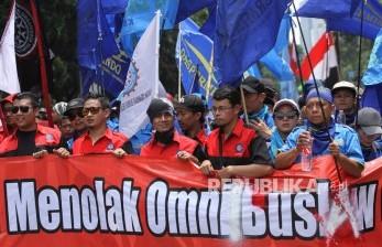 Omnibus Law Bukan untuk Untungkan Investor