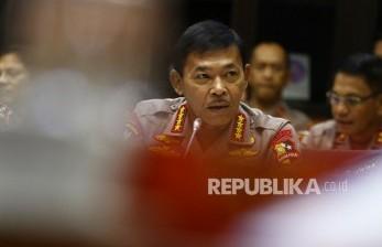 Kapolri Larang Polisi dan PNS Polri untuk Mudik Lebaran