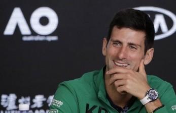 Djokovic Nilai Protokol Kesehatan US Open Terlalu Ketat