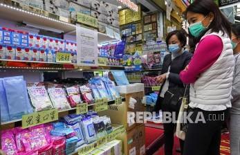 PMI Negoisasi Pabrik Masker untuk Tingkatkan Produksi