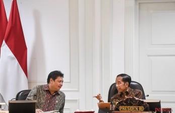 Airlangga: Kita Harus Bangga Indonesia Jadi Negara Maju