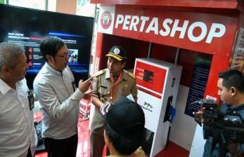 Pertamina Dirikan 10 Unit Pertashop di Jawa Tengah